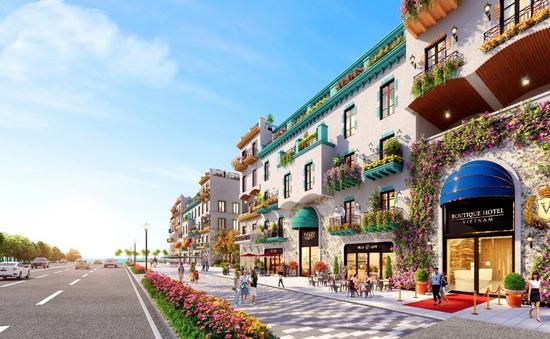 """Phan Thiết - bãi đáp """"cơ hội"""" cho shophouse biển và Boutique Hotel"""