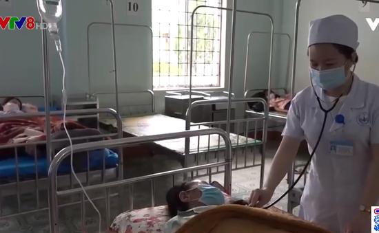 Kon Tum: Nỗ lực phòng chống dịch bệnh sốt xuất huyết