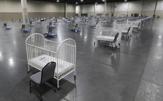 Tỷ lệ sinh tại Mỹ giảm mạnh nhất trong 50 năm
