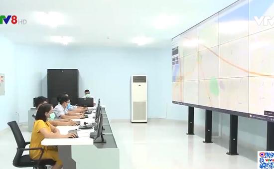 Bình Định: Thử nghiệm hệ thống giám sát giao thông