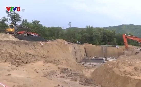 Đắk Lắk: Bất cập dự án hồ chứa nước Yên Ngựa