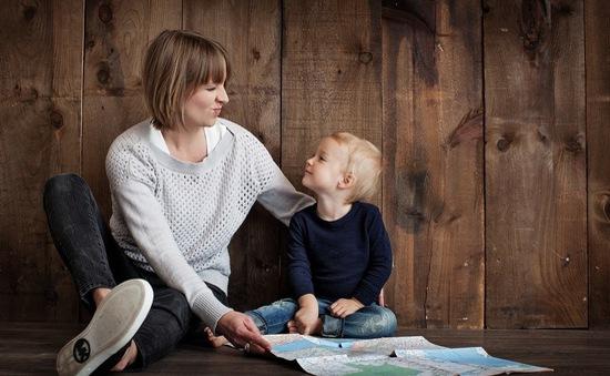 Cách giáo dục của bố mẹ ảnh hưởng đến con trẻ như thế nào?