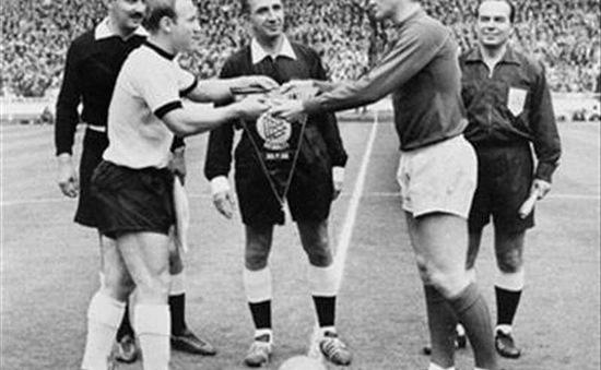 Kình địch ĐT Anh - ĐT Đức luôn thay đổi lịch sử bóng đá thế giới