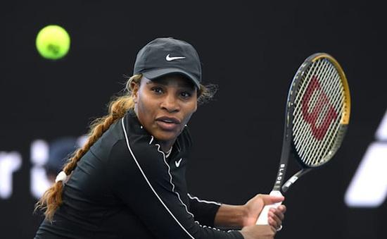 Serena Williams rút lui khỏi Olympic Tokyo