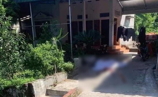 Con rể truy sát cả nhà vợ khiến 3 người tử vong