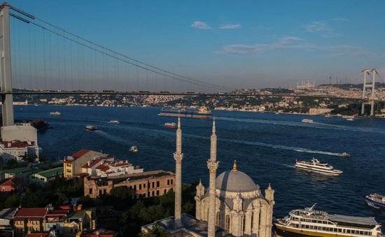 Thổ Nhĩ Kỳ khởi công dự án kênh Istanbul trị giá 15 tỷ USD
