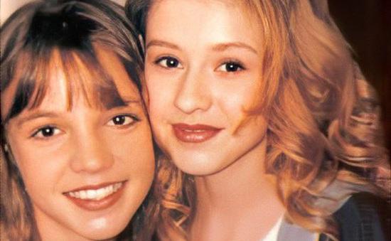"""Christina Aguilera ủng hộ Britney Spears: """"Phụ nữ nào cũng phải có quyền đối với cơ thể mình"""""""