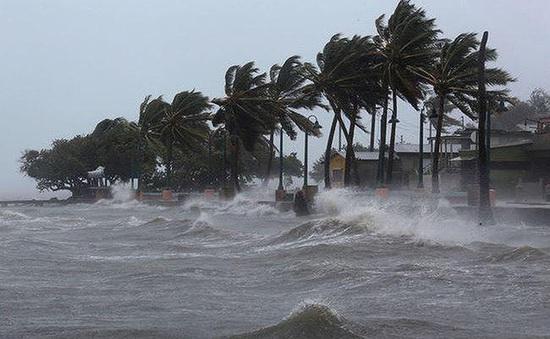 Công điện phòng chống bão số 1; mưa lớn, lũ quét, sạt lở đất