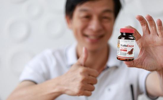 Giải pháp phòng ngừa mỡ máu, đột quỵ bằng tinh hoa của người Nhật