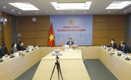 Tăng cường mối quan hệ hữu nghị và hợp tác Việt Nam - Campuchia