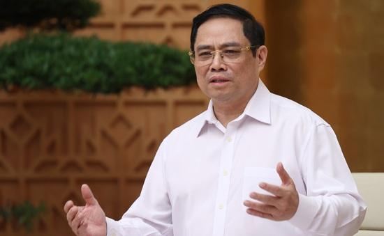 Thủ tướng: Xây dựng đường bộ cao tốc phải đảm bảo hài hòa lợi ích