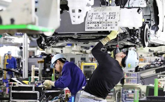 Có gì trong Sách Trắng kinh tế và thương mại Nhật Bản 2021?