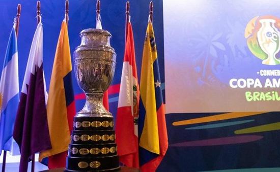 Copa America 2021 đứng trước nguy cơ hủy bỏ