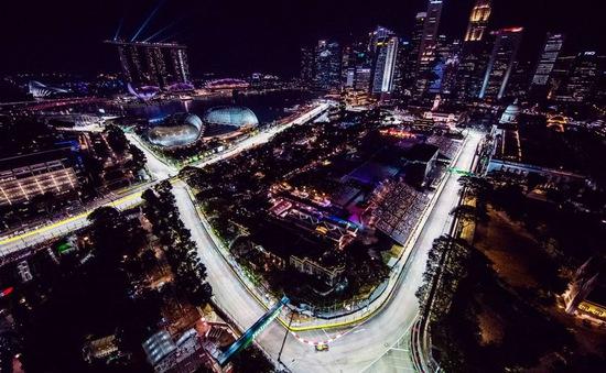 F1 2021 sẽ không thể khởi tranh tại Singapore