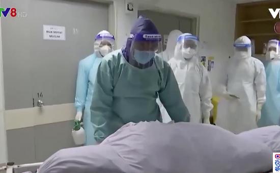 Gia tăng số trẻ em tử vong và bệnh nặng do COVID-19 ở Malaysia