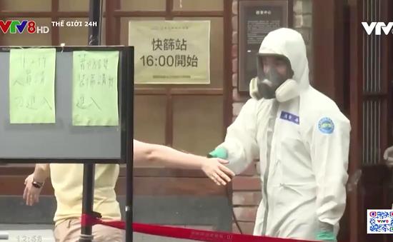 """Đài Loan đánh rơi """"vương miện"""" trong cuộc chiến chống COVID-19"""