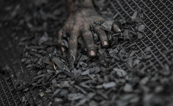 Tai nạn mỏ than ở Trung Quốc, ít nhất 2 người thiệt mạng