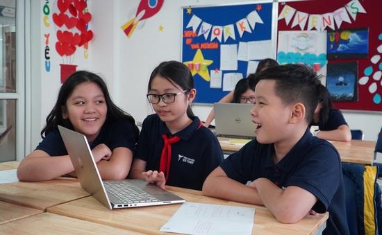 Trường THCS đầu tiên tại Việt Nam cấp học bổng, hỗ trợ tài chính theo mô hình Harvard