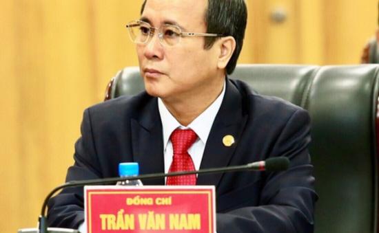 Không xác nhận tư cách đại biểu Quốc hội với Bí thư Tỉnh ủy Bình Dương