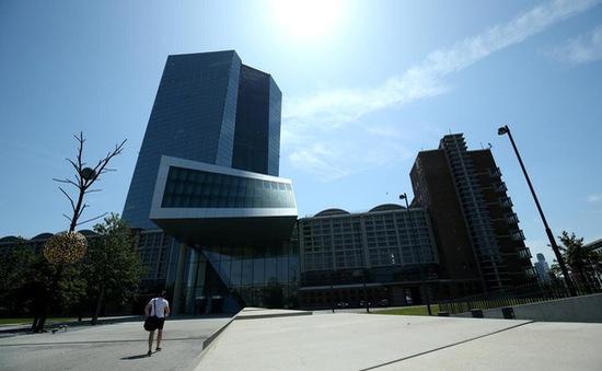 """Lạm phát tăng và nền kinh tế phục hồi - """"phép thử"""" chính sách của ECB"""