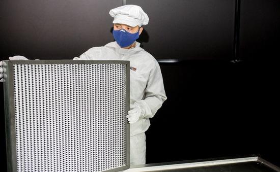 Doanh nghiệp ngành sản xuất lọc khí và thiết bị phòng sạch tăng tốc ngay trong mùa dịch