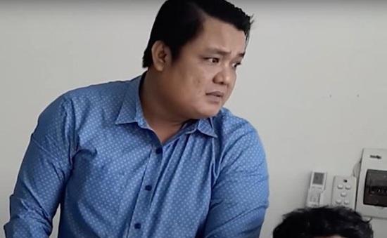 Đề nghị truy tố Tổng giám đốc Công ty cổ phần địa ốc Phú An Thịnh Land