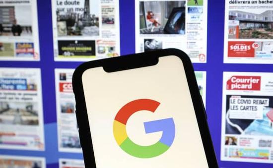 """Google bị phạt gần 500 triệu Euro vì không đàm phán """"một cách chân thành"""""""