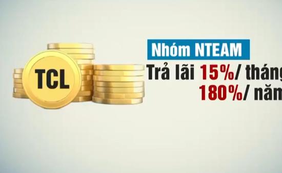 Đầu tư tiền ảo TCL: Chỉ thắng chứ không có thua, chuẩn bị bao tải mà nhặt tiền?