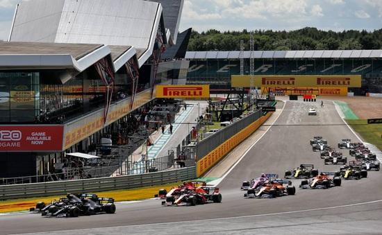 Đội đua Mercedes sẽ tiến hành nâng cấp xe trước thềm GP Anh