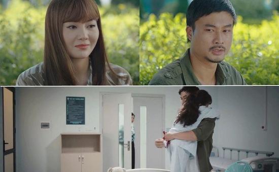 Mùa hoa tìm lại - Tập 23: Lệ vui khi thấy Đồng hậm hực ghen, Thủy lại muốn hàn gắn với Đồng vì bé Ngân?