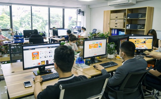 Thương mại điện tử: Startup trẻ tìm cơ hội từ thị trường ngách