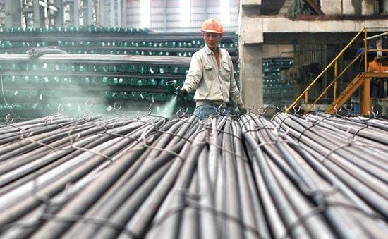 Đề xuất tăng thuế xuất khẩu phôi thép lên 5%