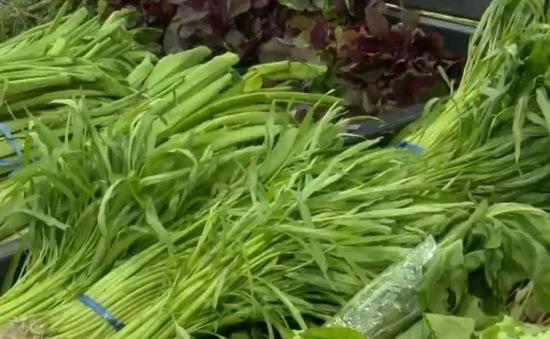 Khánh Hòa: Không có chuyện khan hiếm hàng hóa như lời đồn