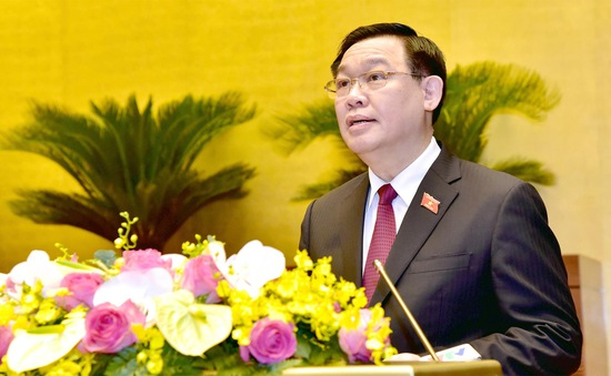 Vận dụng tư tưởng Hồ Chí Minh trong hoạt động lập pháp góp phần xây dựng và hoàn thiện Nhà nước pháp quyền xã hội chủ nghĩa Việt Nam