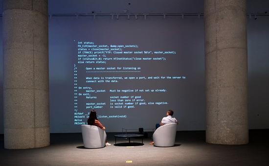 Bán đấu giá mã nguồn World Wide Web