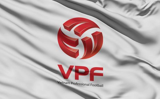 VPF đề xuất phương án tổ chức V.League sang năm 2022