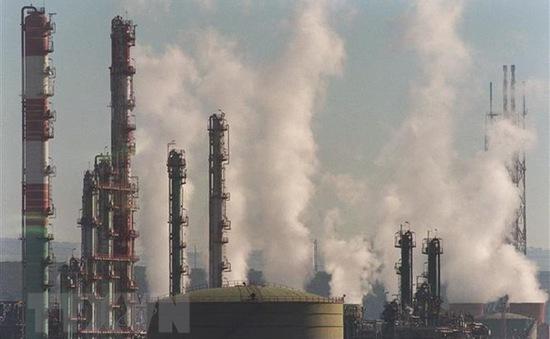IEA cảnh báo nguy cơ lượng khí thải toàn cầu tăng cao kỷ lục vào năm 2023