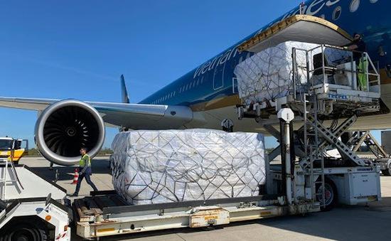 COVID-19 thúc đẩy cuộc đua lập hãng hàng không chuyên chở hàng hóa