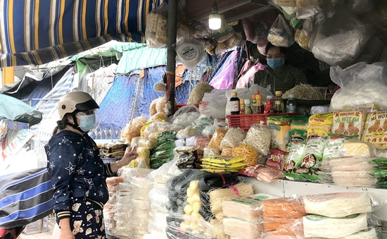Sở Công Thương TP Hồ Chí Minh hướng dẫn việc mở lại chợ