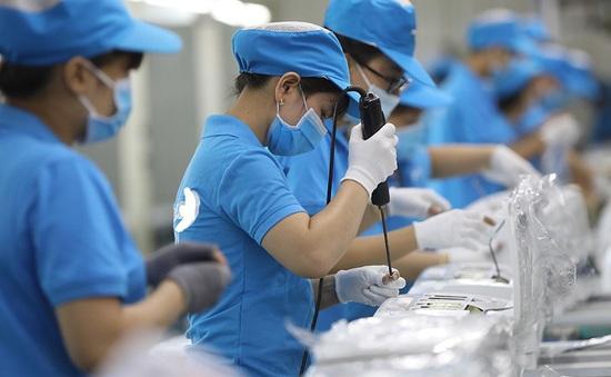 Khả năng kiểm soát dịch tốt - Động lực giúp Việt Nam hút vốn FDI