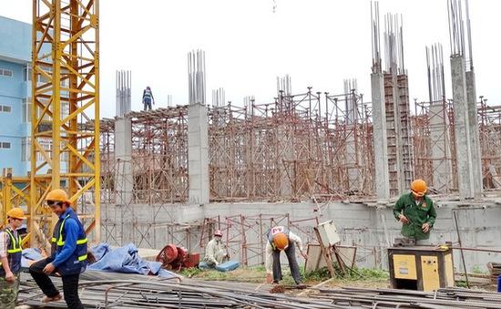Nợ đọng xây dựng: Cần có chế tài xử lý chủ đầu tư chây ỳ