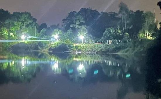 Phó công an huyện và Trưởng phòng văn hóa ở Phú Thọ bị lật thuyền tử vong