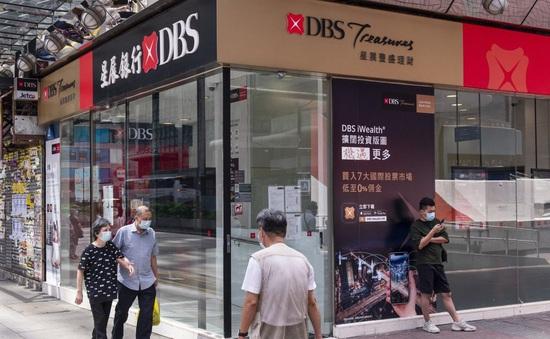 """Hong Kong (Trung Quốc) công bố chiến lược """"Fintech 2025"""""""