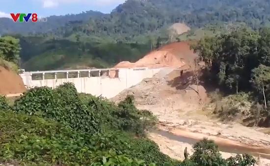 Quảng Nam: Loại bỏ hàng loạt thủy điện