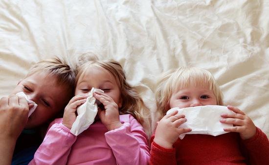 Điều trị hội chứng COVID-19 kéo dài ở trẻ em gặp khó