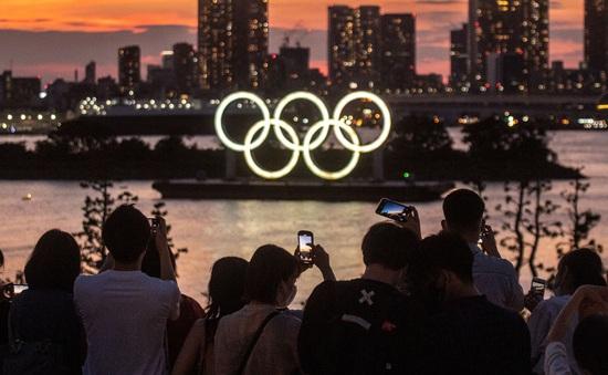 Gần 1000 khán giả góp mặt tại lễ khai mạc Olympic Tokyo 2020