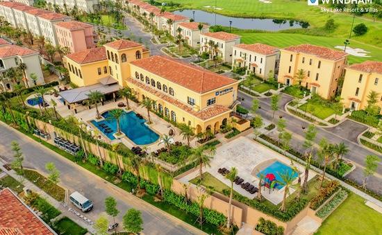 DK ENC Việt Nam tiên phong kiến tạo đẳng cấp BĐS nghỉ dưỡng ven đô trong quần thể Golf