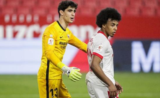 Sevilla lên kế hoạch giữ chân Jules Kounde