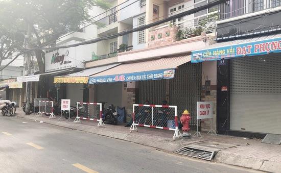 TP Hồ Chí Minh thắt chặt các biện pháp phòng, chống COVID-19