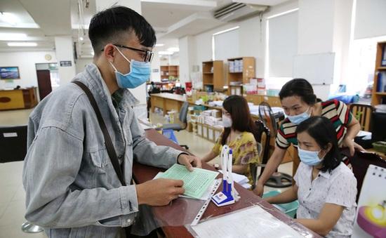 Hơn 360.000 người ở TP Hồ Chí Minh thụ hưởng gói chính sách hỗ trợ do tác động của dịch COVID-19